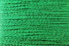 Yarn-Background Stock Image