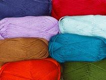Yarn Background Stock Photos