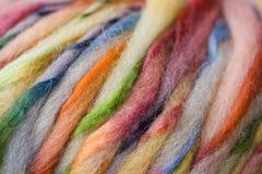 Yarn Background Royalty Free Stock Image