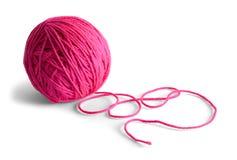 Yarn Ball stock images