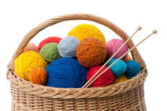 Free Yarn Balls Royalty Free Stock Photography - 20789837