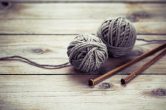 Yarn Royalty Free Stock Images