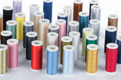 Yarn 8 Stock Images