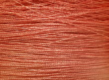 Yarn fiber Royalty Free Stock Image