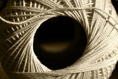Yarn (II) Stock Image