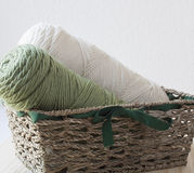 Yarn Stock Photography