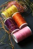 Yarn needle Royalty Free Stock Photo