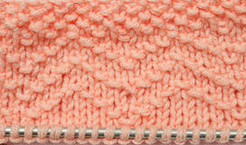 Yarn and needles Stock Photos