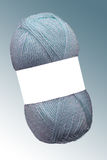 Yarn reel for knitting Stock Images