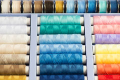 Yarn Sewing Stock Images