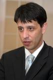 Yaron Ashkenazi Lizenzfreies Stockbild