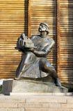 Yaroslav велемудрое Стоковые Фото