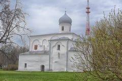 Yaroslav podwórze Zdjęcie Stock
