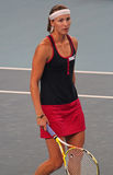 Yaroslava Shvedova (KAZ), tennis player Stock Photography