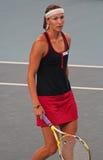 Yaroslava Shvedova (KAZ), tennis player Stock Photography