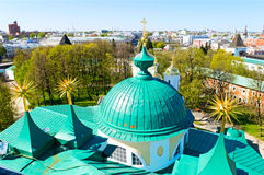Yaroslavl Royalty Free Stock Photo