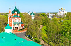 Yaroslavl Royalty Free Stock Images