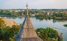 yaroslavl Imagem de Stock Royalty Free