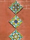 Yaroslavl ceramic Stock Photos