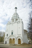 Yaroslavl. Church of the Tikhvin icon of Mother Royalty Free Stock Photography