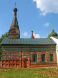 Yaroslavl, Russia Stock Images