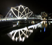 Yarra River, Melbourne Stock Images