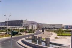 Yas Island/UAE Nov 14 2017:  Yas Mall at Yas Island, Abu dhabi. Yas Mall at Yas Island, Abu dhabi on Nov 14 2017 Stock Photos