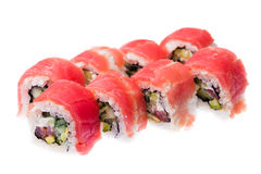Yasai maki Royalty Free Stock Photography