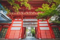 Yasaka świątynia Kyoto, Japonia Fotografia Stock