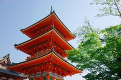 Yasaka Jinja świątynia Fotografia Stock