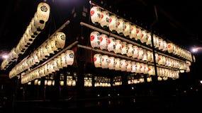 Yasaka-jinja in Kyoto Royalty Free Stock Images