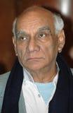 Yash Chopra Image libre de droits