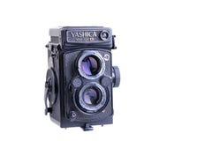 Yashica Stock Image