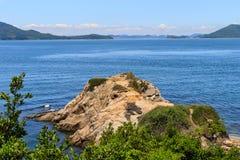 Yashima Obraz Royalty Free