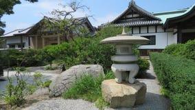 Yashima Temple on Shikoku Island in Japan Stock Image
