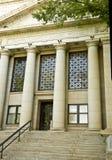yavapai здания суда графства Стоковое Изображение RF