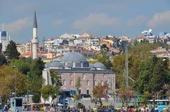 Yavuz Selim meczet Fotografia Royalty Free
