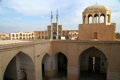 Yazd Royalty Free Stock Photos