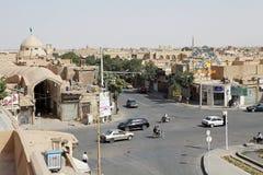 Yazd Image libre de droits