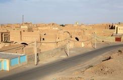 Yazd Foto de archivo
