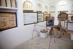Yazd стоковая фотография rf