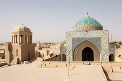 Yazd Photos libres de droits
