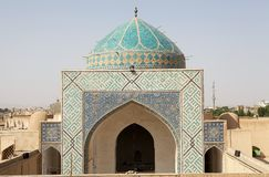Yazd Royalty Free Stock Photography