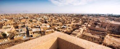 Yazd irán imágenes de archivo libres de regalías