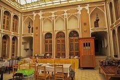 Free Yazd, Iran - 01 Oct 2012: The Arab House In Ancient City Yazd Of Iran Stock Image - 218488721