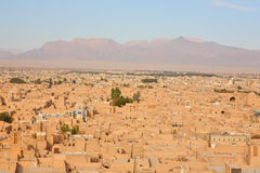 Yazd, Iran Royalty Free Stock Photo