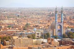 Yazd, Iran Royalty Free Stock Photography