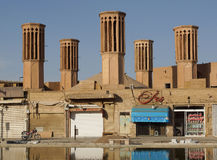 Yazd, Iran, Asia Stock Photography