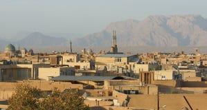 Yazd, Iran, Asia Stock Photography