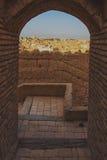 Yazd .Iran Royalty Free Stock Photo